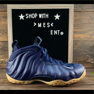 Nike Air Foamposite One Men's Shoes